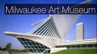 Milwaukee Art Museum   Милуокский художественный музей