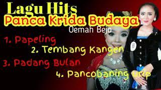 Lagu Hits Panca Krida Budaya
