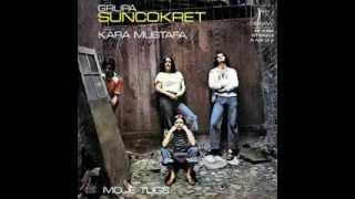 Suncokret - Karamustafa