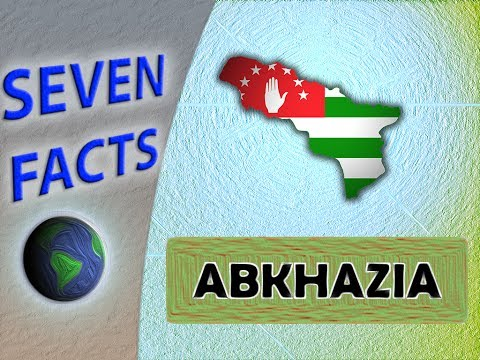 7 Facts about Abkhazia