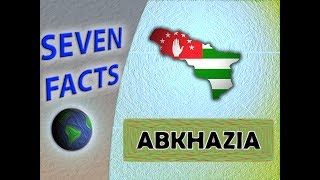 7 Facts about the unrecognized country of Abkhazia