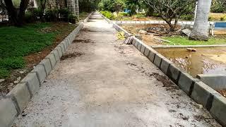 Park @ Koramankala National Games Village கோரமங்களா Ngv பூங்கா