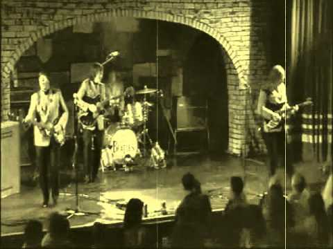 The Beatles For Sale - live