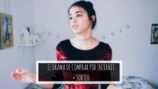 EL DRAMA DE COMPRAR POR INTERNET / ¡SORTEO! | JARA