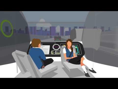 Mobility 2030: Beyond transportation