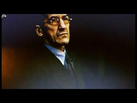 Piet Mondrian, Piet Mondriaan filmed