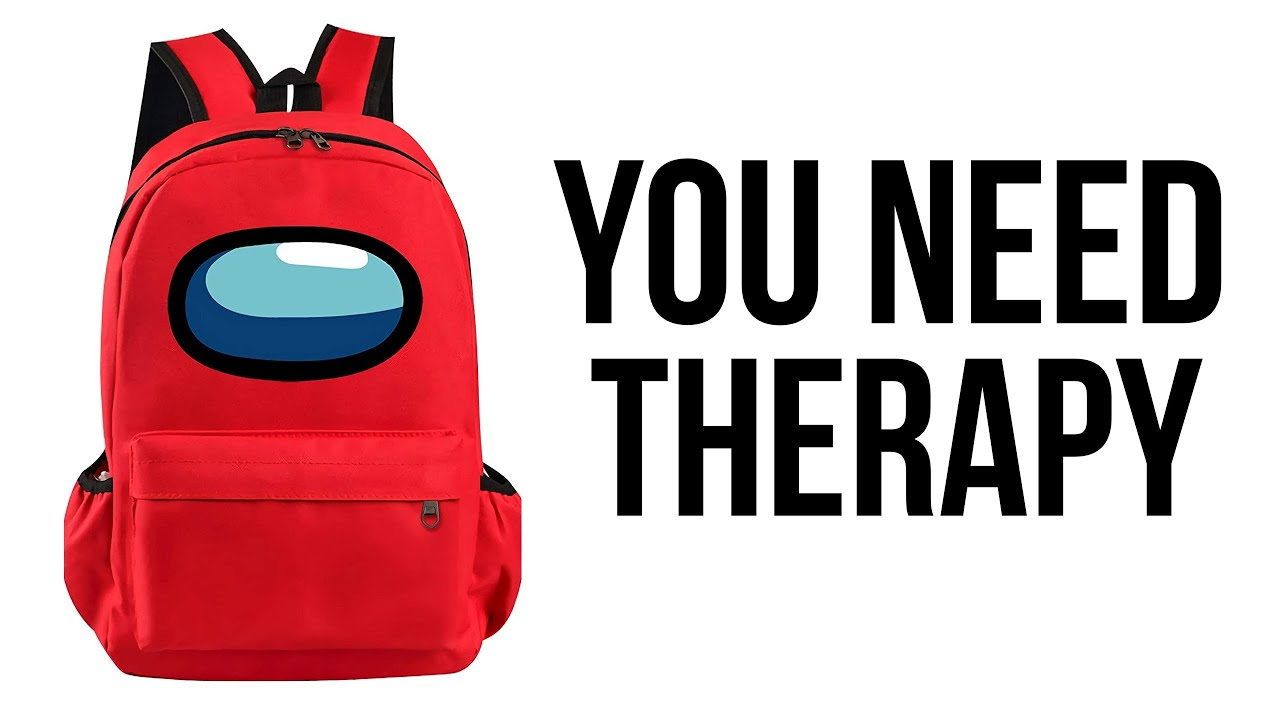 Download What your backpack says about you!