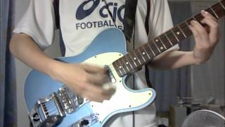 Teenage Fanclub  -Hang On- (cover)