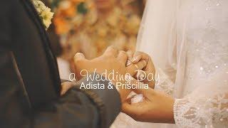 Wedding Cynematik Adista & Aurana