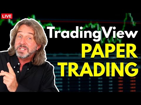 TradingView Paper Trading – A Great Stock Market Simulator