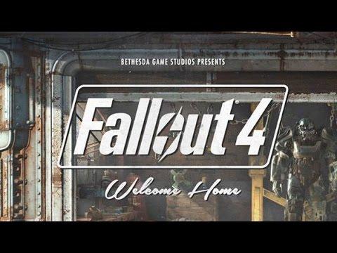 Гайд. Самая быстрая прокачка Fallout 4