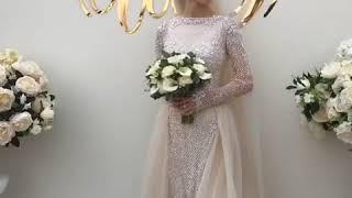 свадьба Ислама Абдулаева