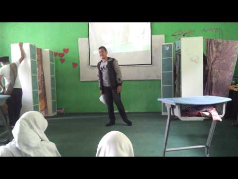 Drama Kabayan Jadi Boyband #Dirceh