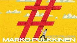 Haastattelussa Marko Pulkkinen