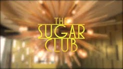 The Sugar Club - private dining room tour