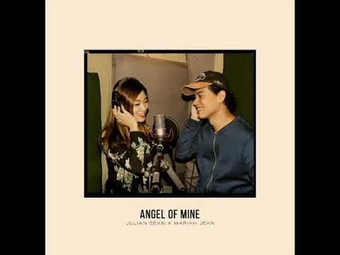 Julian Sean - Angel of Mine ft. Mariah Jean Audio