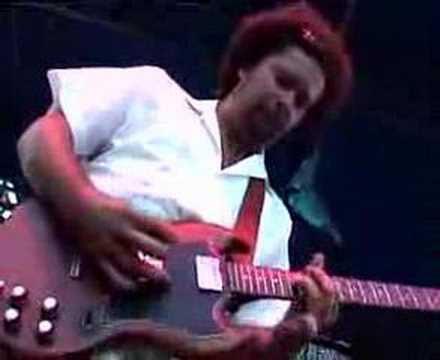 Electric Circus - High Sierra Music Festival 2000