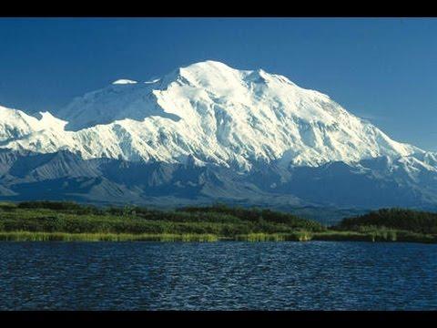 Renaming Mount McKinley (Denali/Mount McKinley, a human/physical geography lesson)