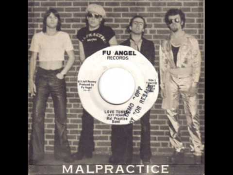 Malpractice - Devil's Triangle