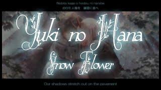 Gambar cover Yuki no Hana (Lyrics Video | Kawaii ver.)