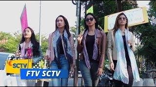 FTV SCTV - Demo Syantik Mahasiswi Cetar
