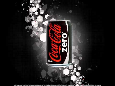 The Coke Zero Song
