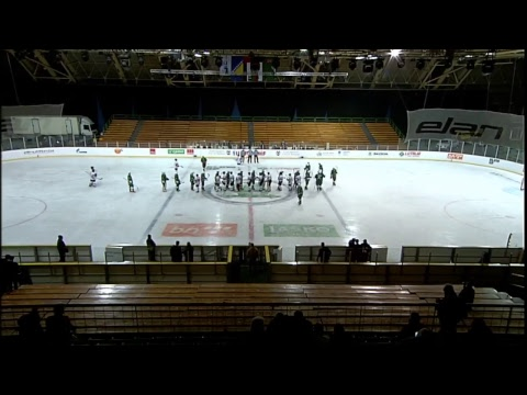 Turkmenistan vs United Arab Emirates, IIHF World Championship Division III, Sarajevo