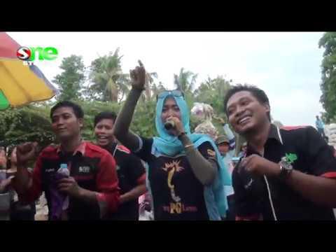 DIRANGKUL NYINGKUR - PUTRA GENADES - LIVE BOJONGSARI - 17 OKT 17