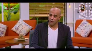 8 الصبح - كابتن / علاء عبد الغني: كوبر لن يغير في التشكيل كثيرآ وهو عمل ما لم نتوقعه