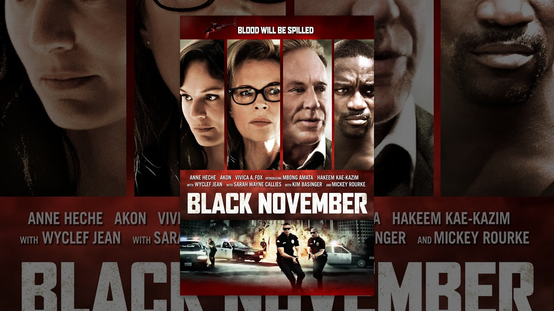 Download Black November
