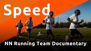 Speed Session Documentary