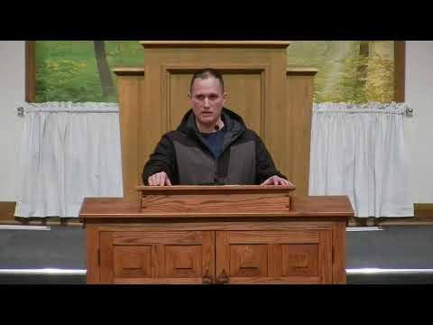 1/13/2021 Bible Class - Review Of 1 \u0026 2 Samuel
