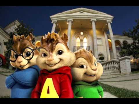 Bruno mars - Dont give up [Offical Video Clip] [Chipmunks version-cute version]