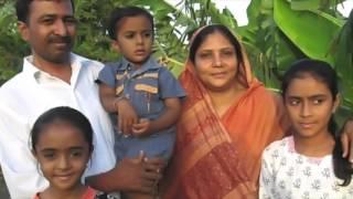 Vitamin A Deficiency in Children in Madhya Pradesh, India