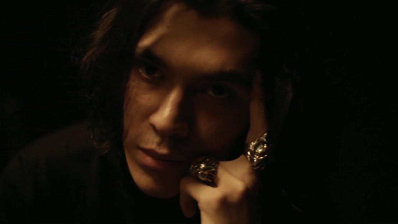 Viktor Sheen x Luisa - Cizí sny (prod. Decky) #1