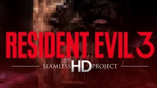 Resident Evil 3: Nemesis - Seamless HD Project