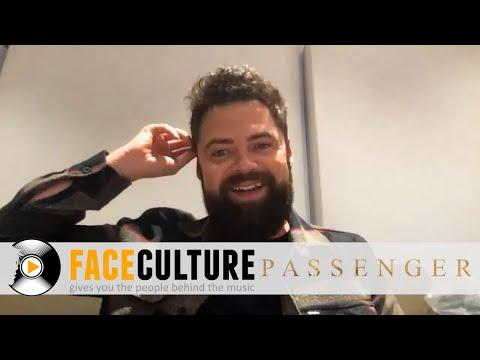 Passenger interview (2021)