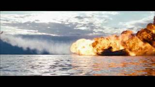 Diamond Eyes- Shinedown- The Expendables Music Video [HD]