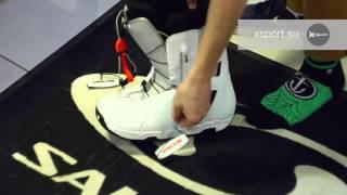 Ботинки сноубордические Burton Moto - обзор Xsport #014