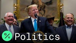 Trump Announces a $19 Billion Bailout for Ailing Farmers