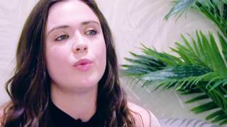 Vikings actress, Jennie Jacques, talks openly about the challenges of epilepsy #ExplainEpilepsy