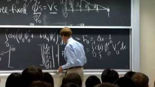 Lec 18 | MIT 18.085 Computational Science and Engineering I, Fall 2008