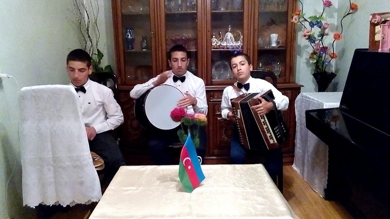 Yaşa, yaşa, Azərbaycan!
