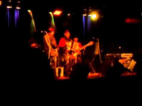 Los Badd Boyz Del Valle-Folsom Prison Blues-Club Cielo