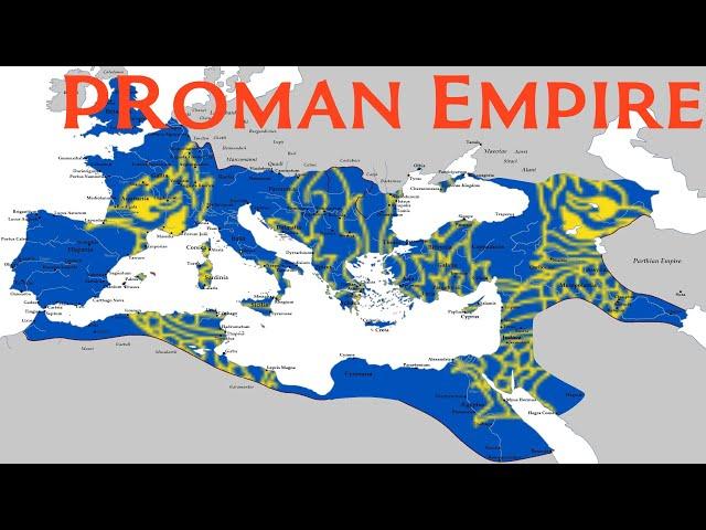 Proman Empire 07 Youtube