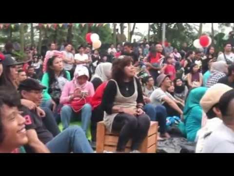 AnNAIFersary21th At Scientia Square Park 2016