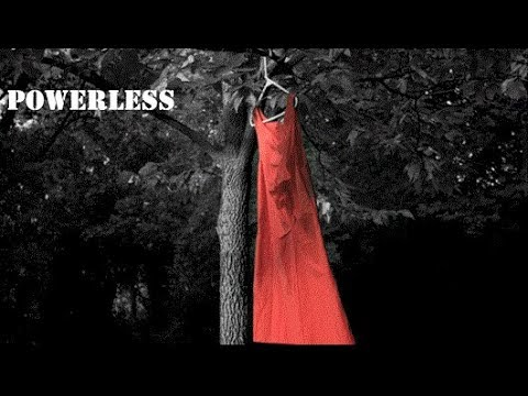 Classified - Powerless (Lyric Video)