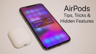 AirPods - Tips, Tricks and Hidden Features
