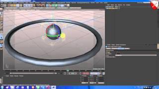 Cinema 4d xpresso - урок 48 альтернативное создание тега  xpresso