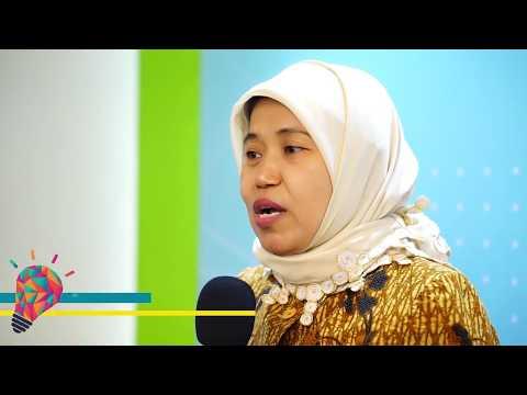 INNOCAMP 2017 - Exclusive Interview with Tri Mumpuni (Director of IBEKA)